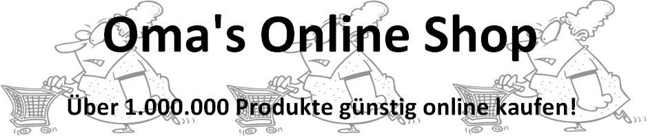 Omas online shops